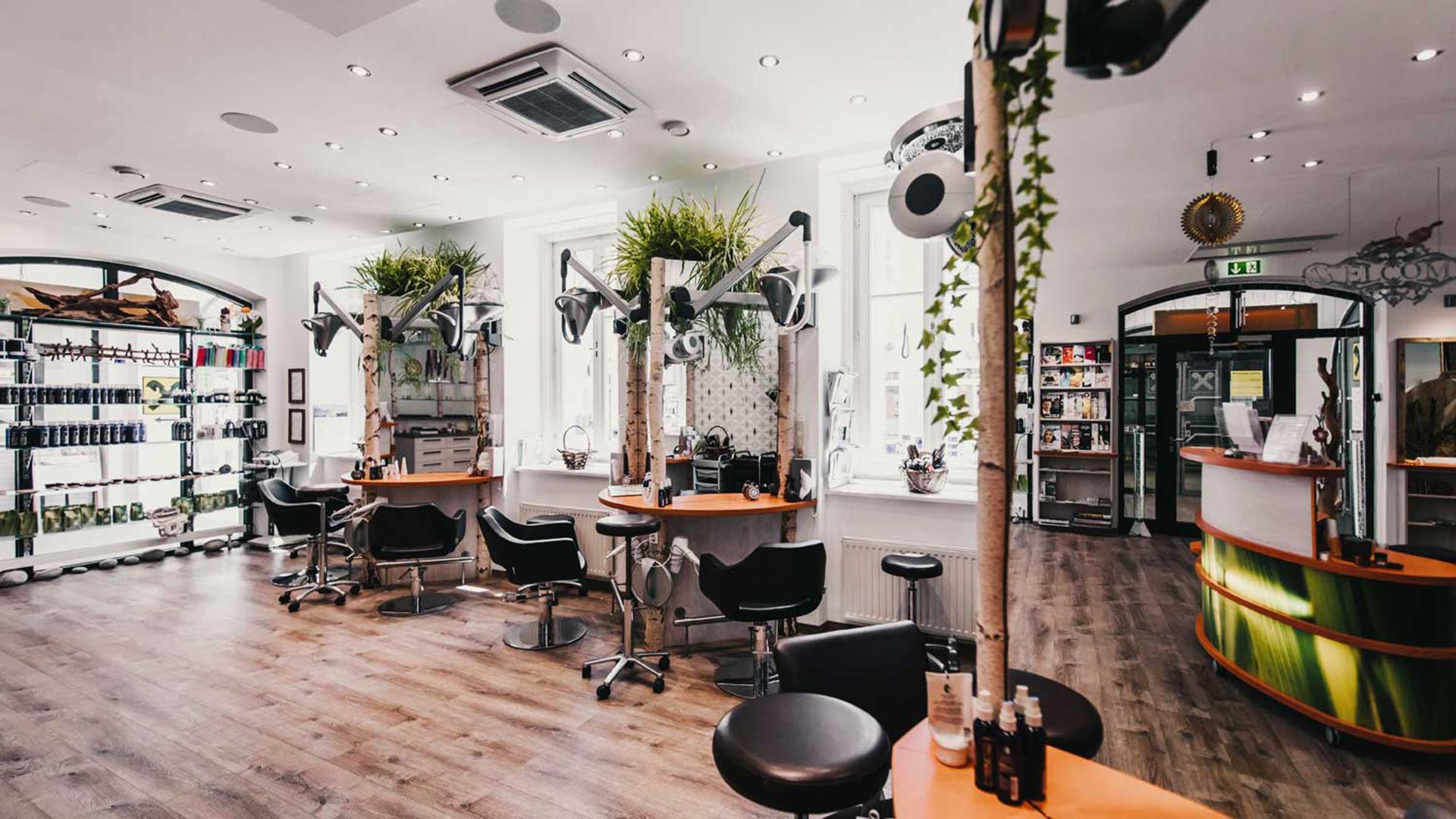 Haarmonie Salon