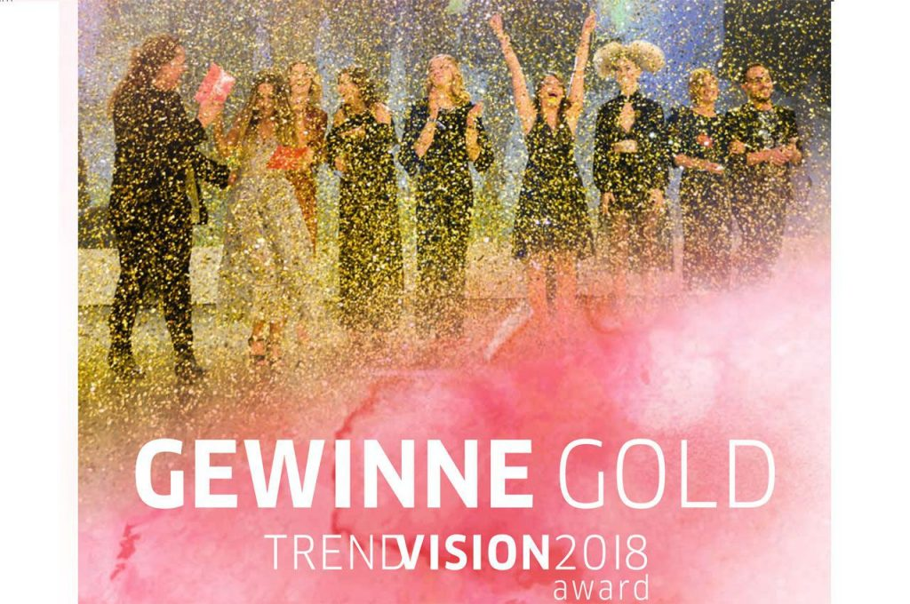 WELLA TREND VISION AWARD 2018