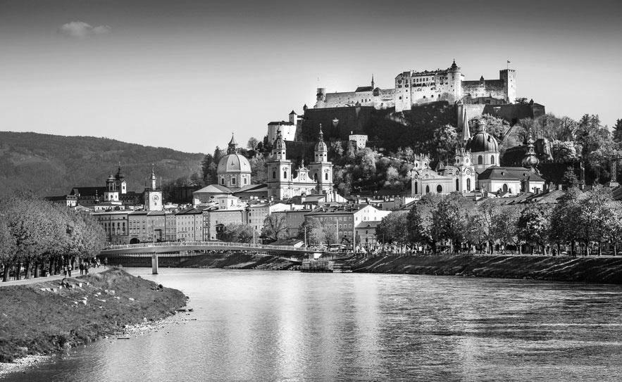 Finde deinen Traum Job in Salzburg auf Jokira - Friseurjobagent dem Karriereportal für Friseure.